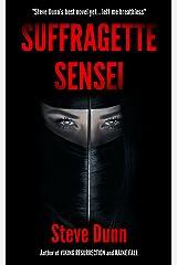 Suffragette Sensei Kindle Edition