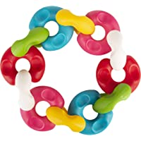 Funskool - 1401000 Chain Links, multicolor