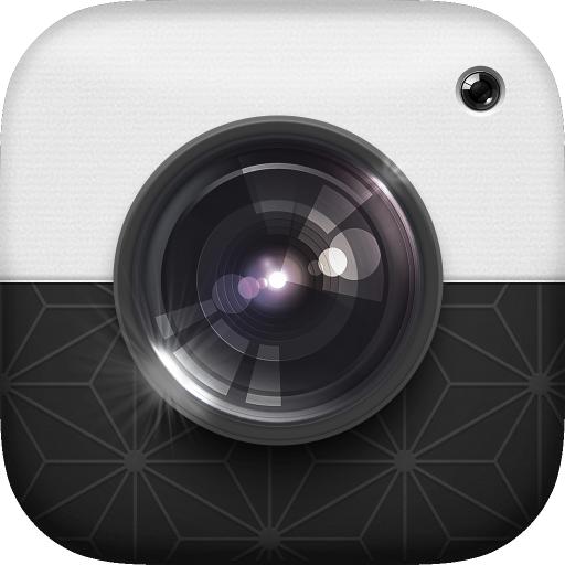 schwarz-weiss-kamera