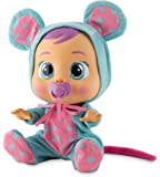 IMC Toys - Cry Babies, Lala  - 10581