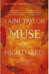 Muse of Nightmares: the magical sequel to Strange the Dreamer (Strange the Dreamer 2) Kindle Edition