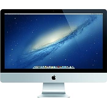 Apple iMac 3.2GHz Intel Core i5 27