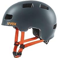 Uvex Unisex Jugend, hlmt 4 cc Fahrradhelm