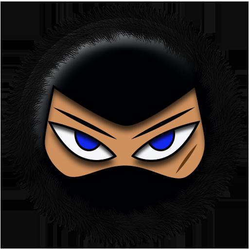 Furball Ninja (Cherry Blossom, Doll)