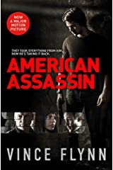 American Assassin: A race against time to bring down terrorists. A high-octane thriller that will keep you guessing. (The Mitch Rapp Series Book 1) Kindle Edition