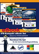 IFR-Kompakt (Instrumentenflugausbildung) E-Books