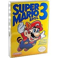 Link-e : 10 X Custodia protettiva in plastica trasparente per scatole da gioco Nintendo NES