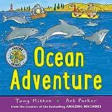 Ocean Adventure (Amazing Animals)