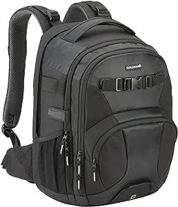 Cullmann Lima Backpack 600 Slr Kamerarucksack Mit Kamera