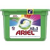 Ariel All in 1 Pods - Detergente En Cápsulas, 18 lavados, con lavado a 20°C y perfume duradero