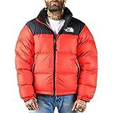 The North Face Uomo 1996 Retro Nuptse Jacket, Rosso