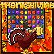 Thanksgiving Crush - Match 3 Blitz