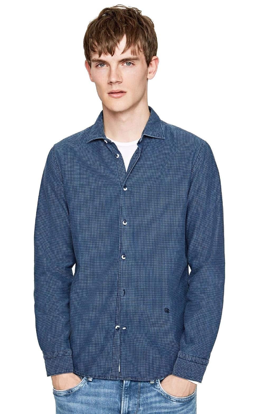 Pepe Jeans Kaiden Camisa para Hombre