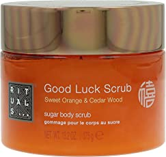 RITUALS Cosmetics Laughing Buddah Good Luck Scrub Körperpeeling, 375 g