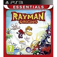 Rayman Origins: PlayStation 3 Essentials (PS3) [Edizione: Regno Unito]