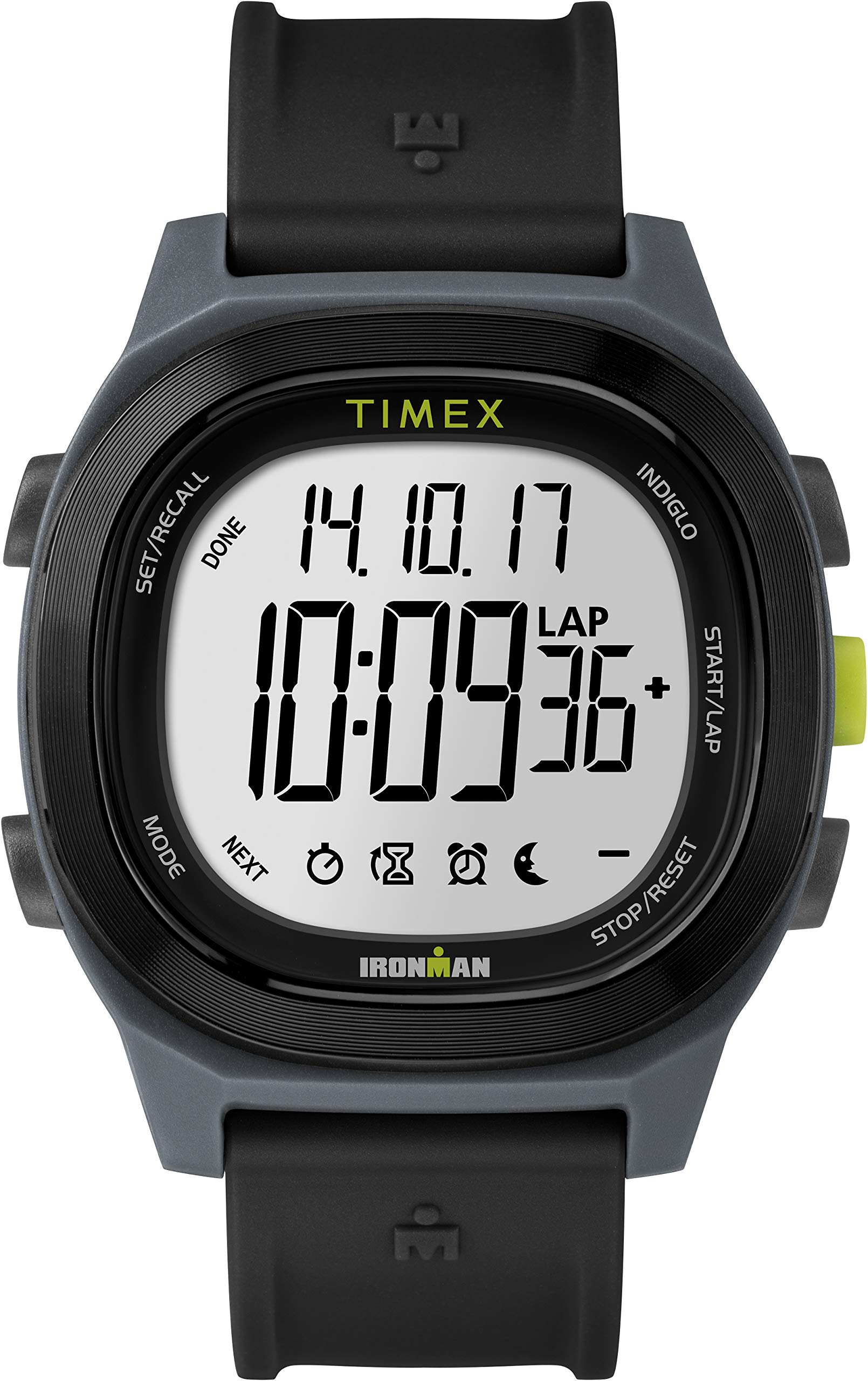 Timex Men's Ironman Transit 40 mm Watch