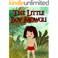 Story Of The Little Boy Mowgli : Bedtime Stories to Your Kids | Story in English | Stories for Teenagers: Moral Stories…