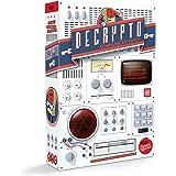Scorpion Masque CSG-DECR Decrypto Game, Multicolour