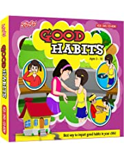 Buzzers Good Habits