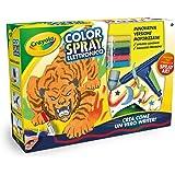 Crayola 25–6806–Color Spray électronique