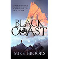 The Black Coast: The God-King Chronicles, Book 1 (English Edition)