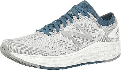 New Balance Men's Vongo V4 Fresh Foam Running Shoe, AD Template Size
