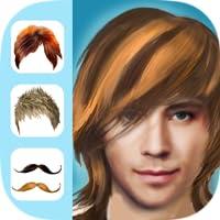 Men Hair Changer