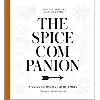 The Spice Companion: A Guide to the World of Spices: A Cookbook (English Edition)