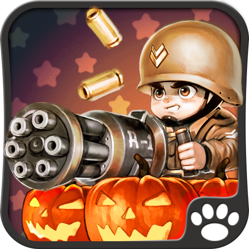 Little Commander - WWII TD Halloween Special
