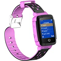 Tencent QQ Watch Kids Smart Watch con GPS Tracker IP65 impermeabile bambino anti-perso Smartwatch sicuro per bambini di…