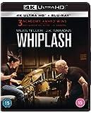 Whiplash (2 DISCS - UHD & BD) [Blu-ray] [2020]
