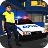 Traffic Police Simulator Pro