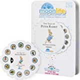 Moonlite Single Story Reel - Peter Rabbit for Kids 1 Year and above