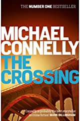 The Crossing (Harry Bosch Book 18) Kindle Edition