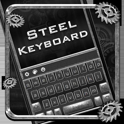 Classy Black Keyboard