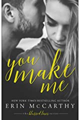 You Make Me (Blurred Lines Book 1) Kindle Edition