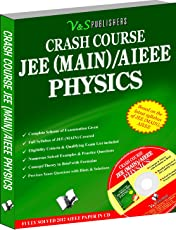 Crash Course JEE(Main)/AIEEE - Physics: Working Tricks To Score High In Physics In Engineering Entrance Exams