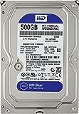 Western Digital WD5000AAKX Caviar BLUE HardDisk