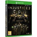 Xbox One Injustice 2 - Legendary Edition (Goty) -