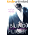 BLIND FLIGHT: Miss Shaw is ready to love