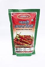 Otoba's Chatpati Red Athana Mirchi, 400 Grams