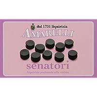 Amarelli Lilla Senatori alla Violetta - 100 g