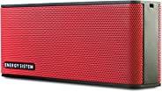 Energy Sistem Music Box B2 Bluetooth Coral (Portable Wireless Speaker, Audio-In, Hands-Free, Battery)