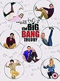 The Big Bang Theory S1-12 [DVD] [2019]