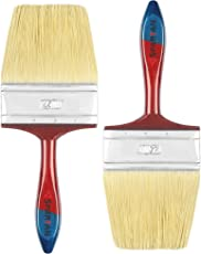 Spartan Paint Brush Set of 2 (125 MM) STN