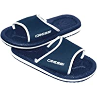 Cressi Lipari, Unisex Beach Sandals