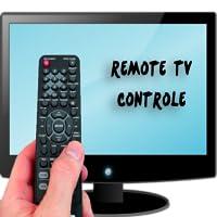 Remote Tv Controle