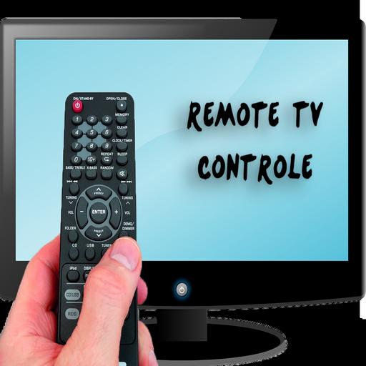 remote-tv-controle