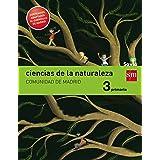 Ciencias de la naturaleza. 3 Primaria. Savia. Madrid [LOMCE] - 9788467574258