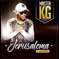 Jerusalema (feat. Nomcebo Zikode) [Edit]